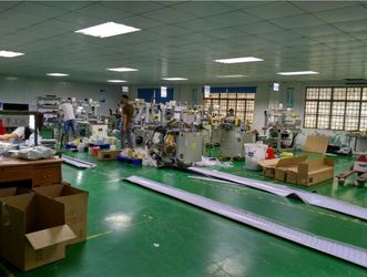Dongguan Zhikun Electronics Material Co., Ltd